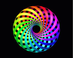 colorful torus