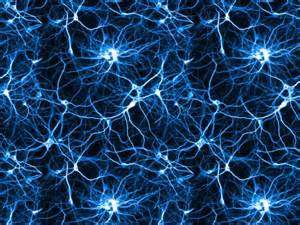 electric neurons