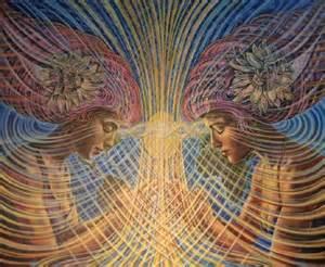 twin self