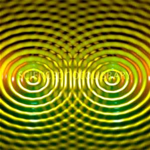 interference pattern