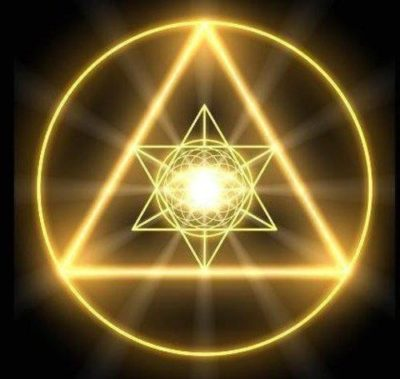 Sacred Geometry – The Tetrad and the Universal Law of Creation