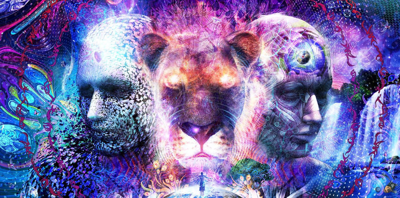 three selves