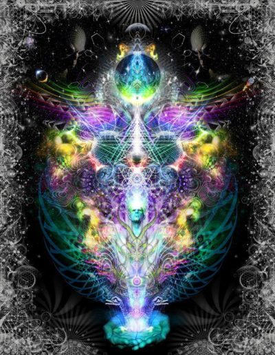 Archetypes, Morphic Fields, and Memory – The Holographic- Etheric Blueprint for Creating Reality