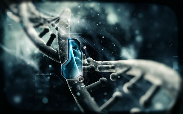 The Relationship between DNA, the Subconscious Mind, and the Subtle Body