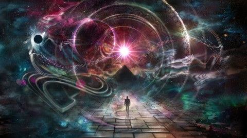 How to Know God and Ascend in Spirit to Higher Dimensions